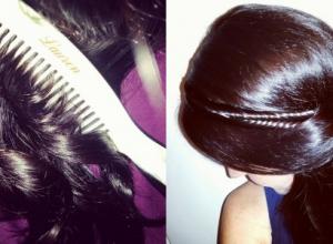 les cheveux une obsession commune