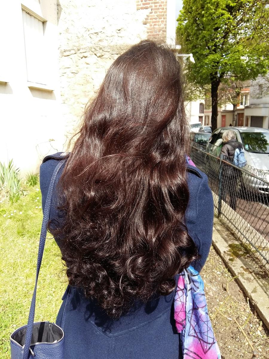 Si tombent les cheveux à quel spécialiste sadressera
