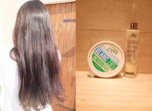 Du fromage blanc pour des cheveux parfaitement hydratés