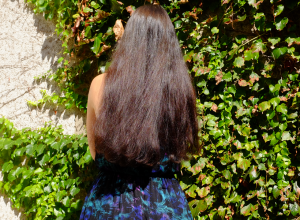 Tag ma routine cheveux naturels