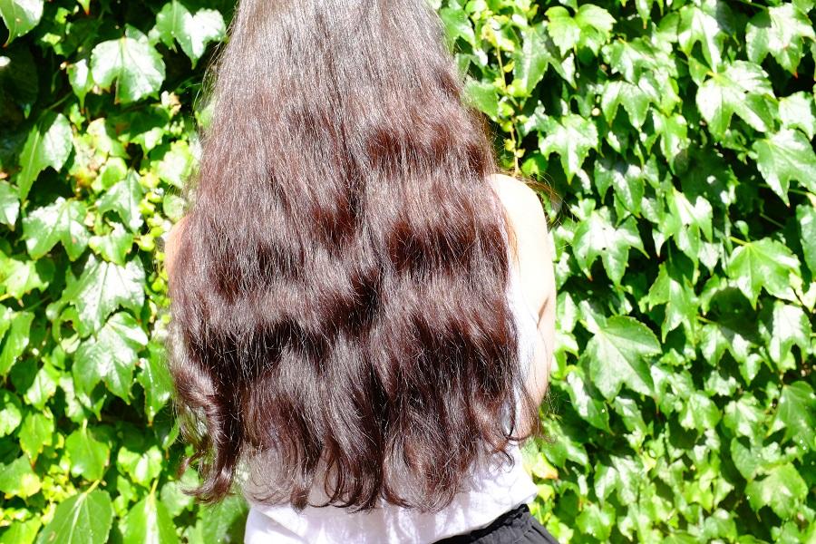 lauren inthehair cheveux