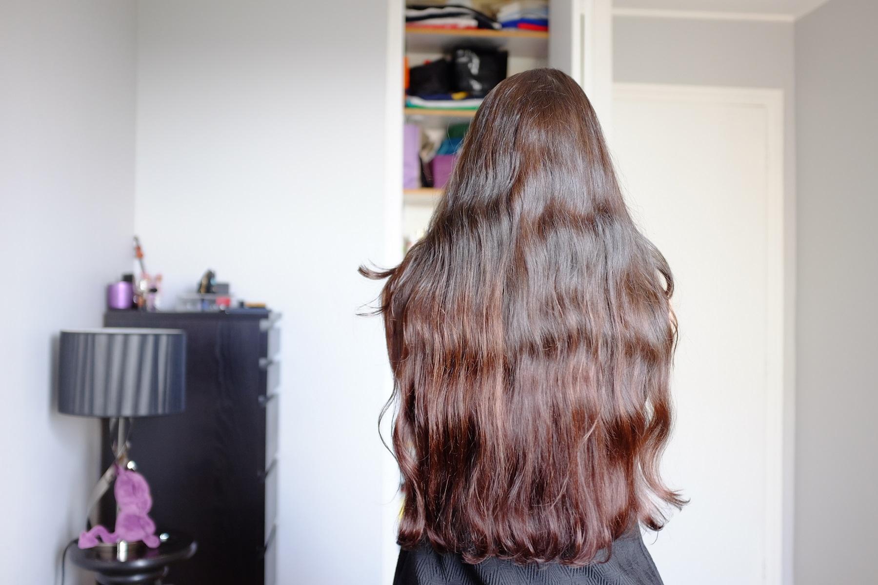Cheveux Lauren Inthehair