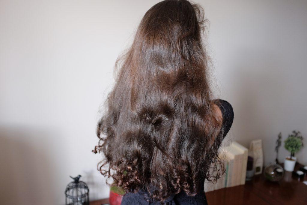 cheveux serum physiologique secret-bresiliennes lauren inthehair