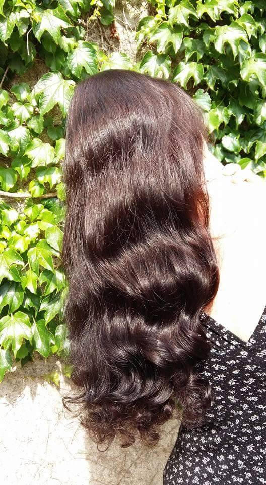 """Le masque """"Être de mèche"""" de Propolia : cheveux doux garantis"""