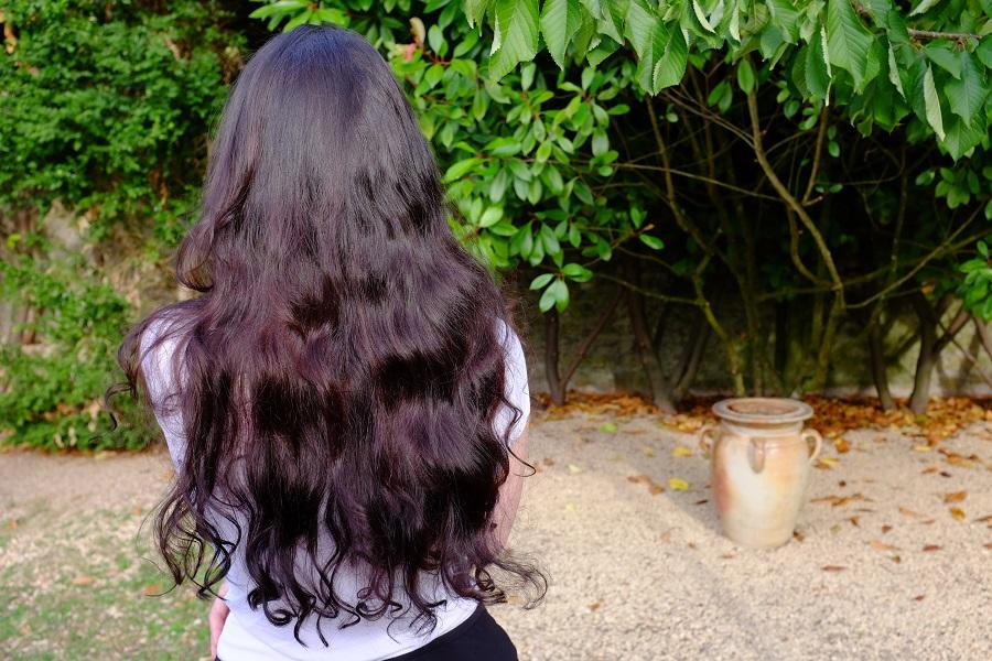 cheveux laureninthehair mademoiselle bio