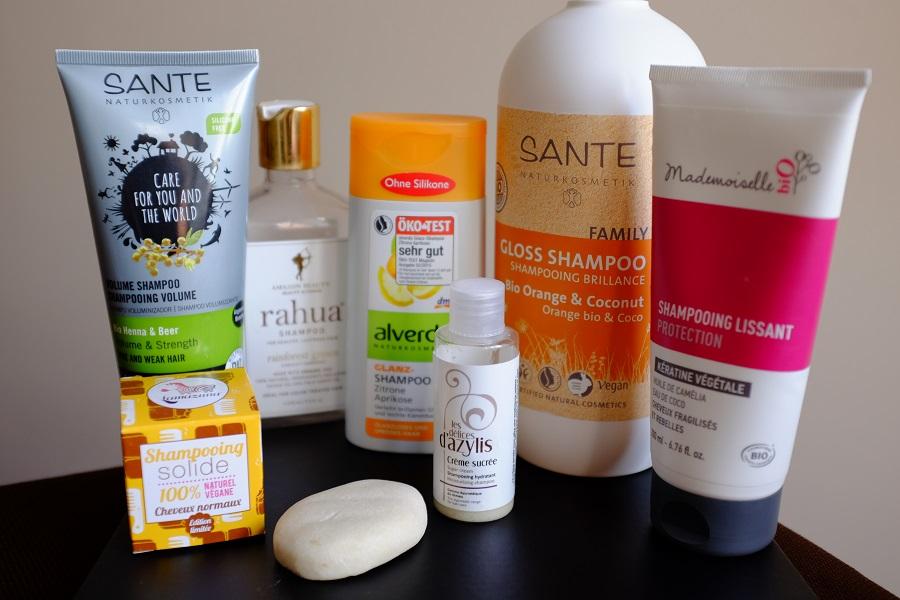 Est-il nécessaire de changer de shampoing régulièrement ?