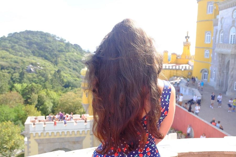 Cheveux longs Lauren Inthehair