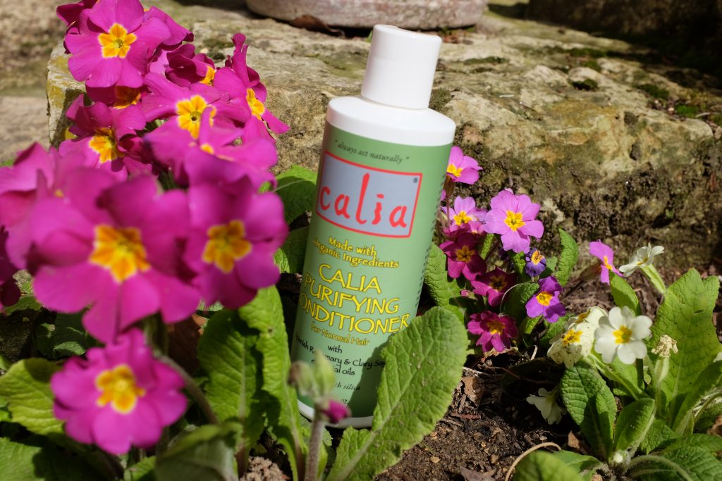 Après shampoing Purifiant Calia Purifying conditioner