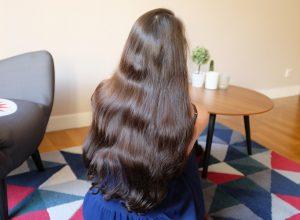 Comment j'ai sauvé mes cheveux de la casse - Lauren Inthehair